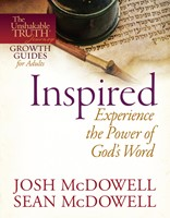 Inspired--Experience the Power of God's Word