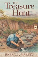 The Treasure Hunt (Digital delivered electronically)
