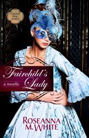 Fairchild's Lady (Digital delivered electronically)