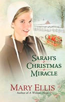 Sarah's Christmas Miracle (Digital delivered electronically)