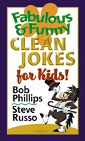 Fabulous and Funny Clean Jokes for Kids