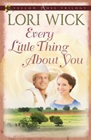 Every Little Thing About You (Digital delivered electronically)