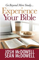 Experience Your Bible (Digital delivered electronically)