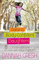 Raising Body-Confident Daughters