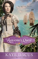 Ransome's Quest (Digital delivered electronically)