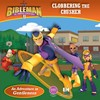 Clobbering the Crusher (An Adventure in Gentleness)