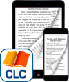 Get our iOS eBooks app