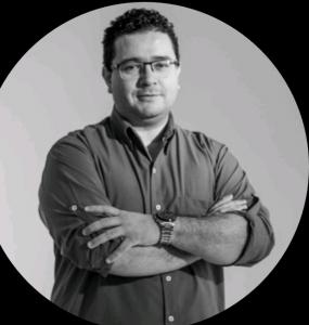 Conrado Jr. - CEO