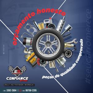 Confiance Motors
