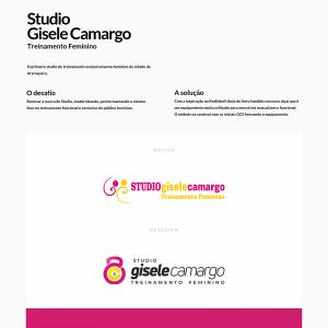 Studio Gisele Camargo