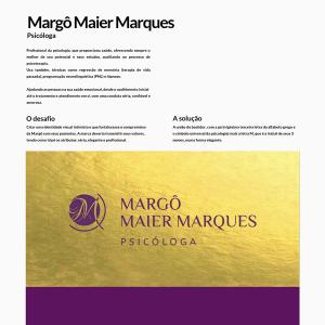 Margô Maier Marques