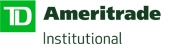 Partners - TD Ameritrade Logo
