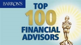 Top 100 Financial Advisor Image - Zhang Financial