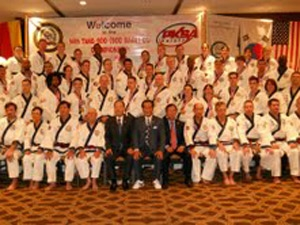 Financial Advisory Supports Michigan's Tae Kwon Do Cup Photo - Zhang Financial