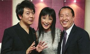 Miller Auditorium Photo, Financial Advisor Support - Zhang Financial
