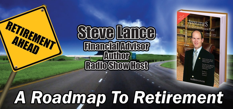 Roadmap to Retirement 1