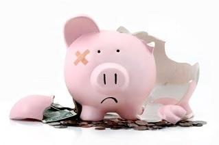 Bad Investment Pig 1