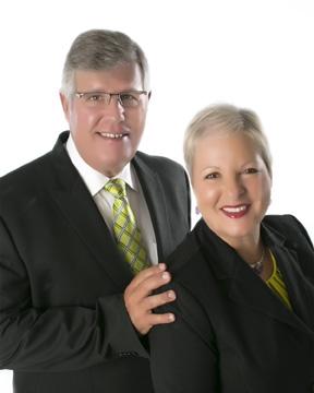 John and Sue Picardi