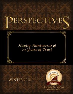 2016 Winter Perspective