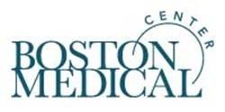 boston medical logo
