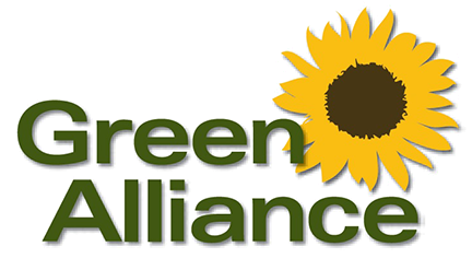 Green Alliance Logo