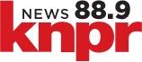 KNPR Logo