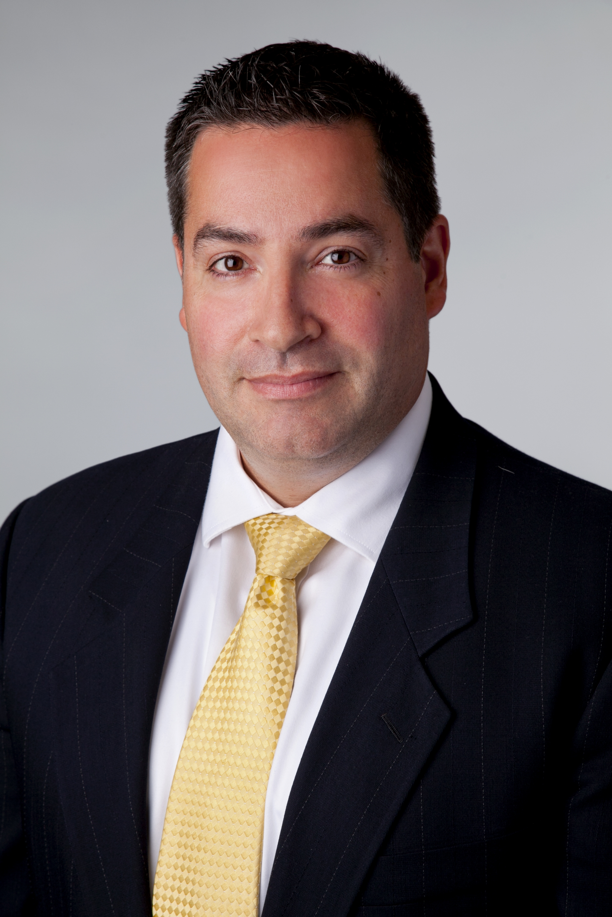 Greg Perullo | Commonwealth Financial Group