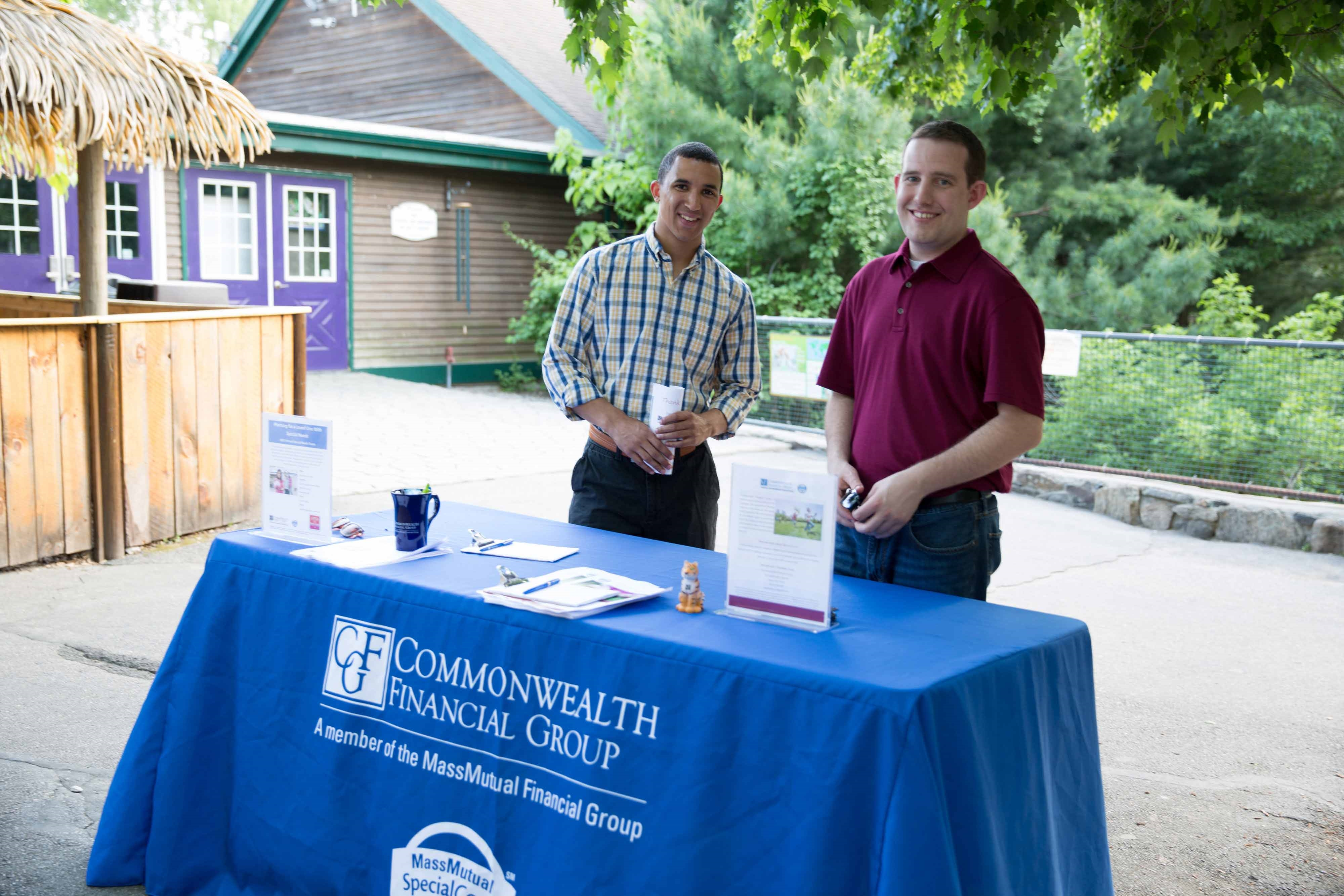Commonwealth Financial Group - Mike and Aaron