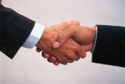 Shake Hands Image