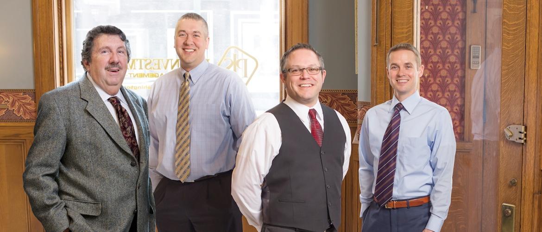 PJS Team Pic