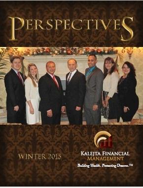 2015 Winter Perspective
