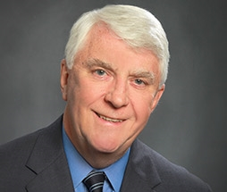 Terry R. Varner