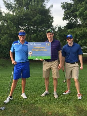 Broward Annual Golf Tournament