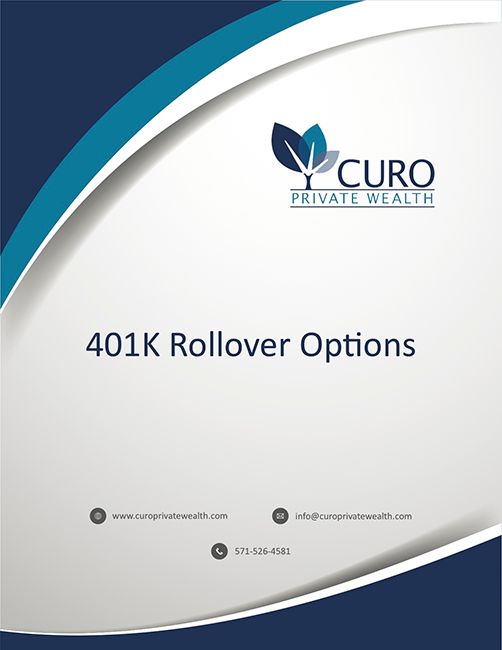 401k Rollover Options