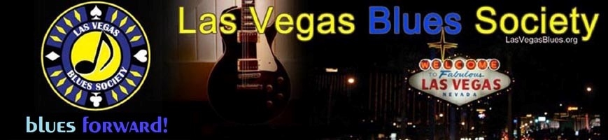 Las Vegas Blues Society
