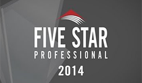Wachtel Capital Advisors, LLC - Five Star Professional Wealth Manager - 2014