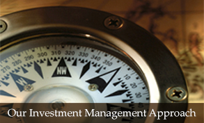Our Investment Management Approach