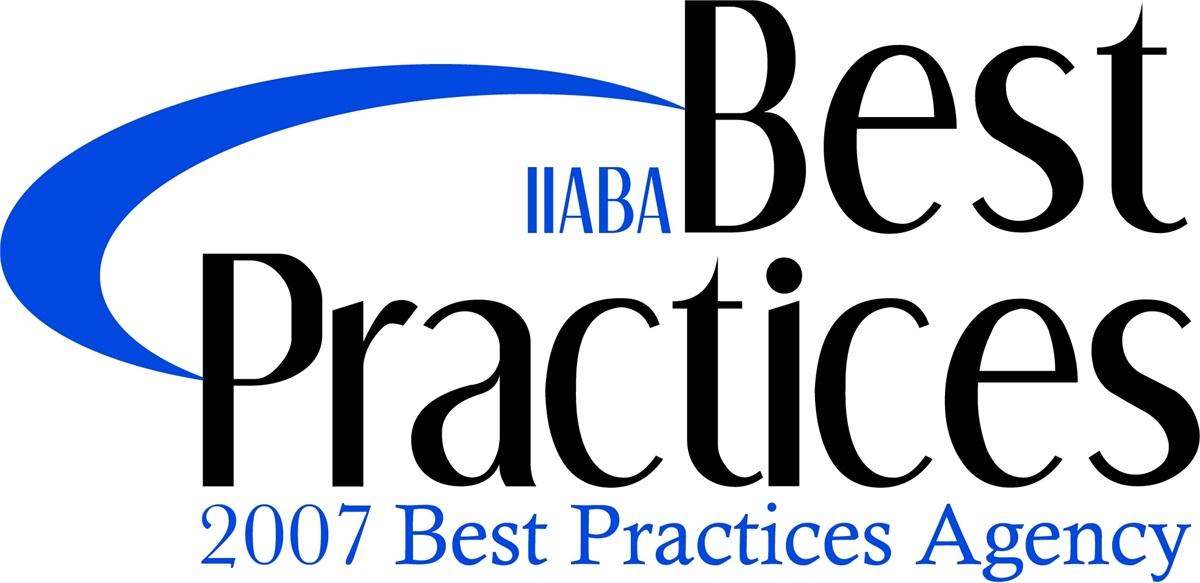IIABA Best Practices Agency - 2007