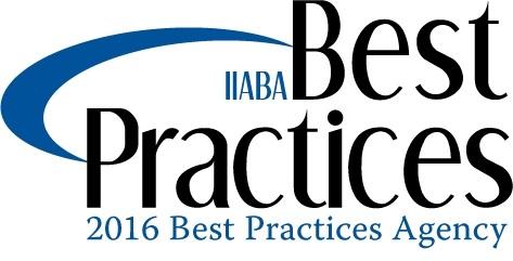 IIABA Best Practices Agency - 2016