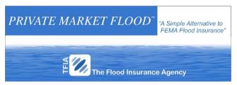 TFIA - The Flood Insurance Agency