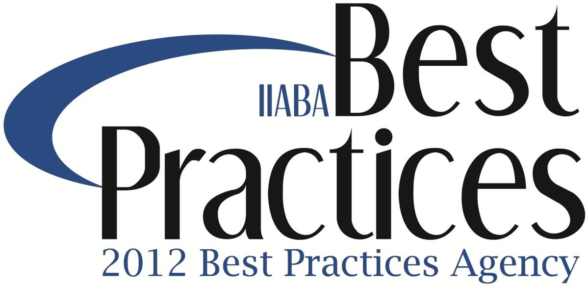 IIABA Best Practices Agency - 2012