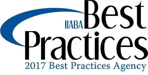 IIABA Best Practices Agency - 2017