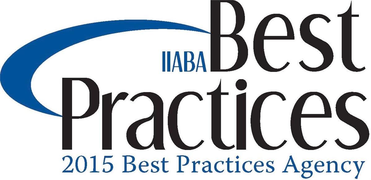 IIABA Best Practices Agency - 2015