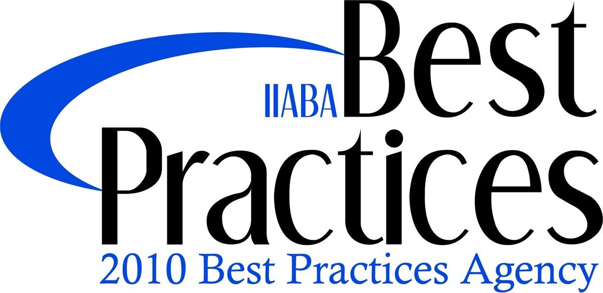 IIABA Best Practices Agency - 2010