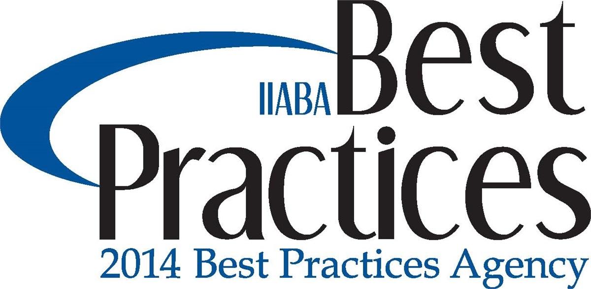 IIABA Best Practices Agency - 2014