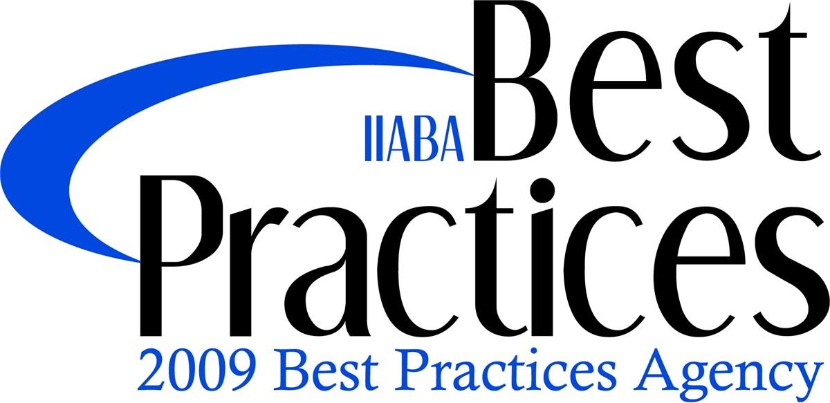 IIABA Best Practices Agency - 2009