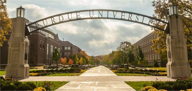 Purdue University Employees