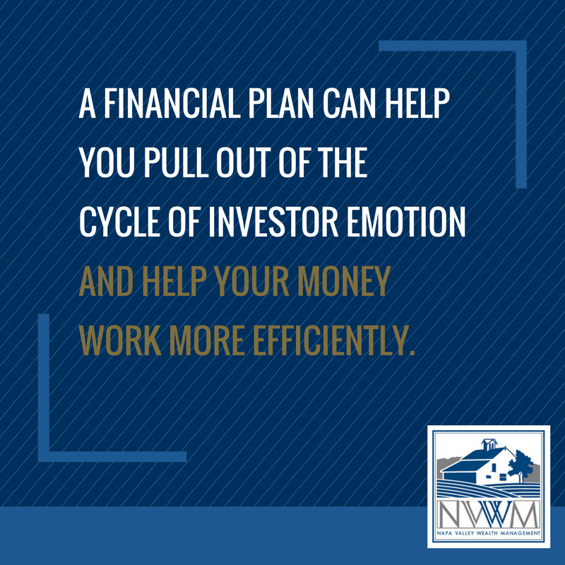 How a Financial Plan can Help Your Money Work More Efficiently