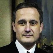 Peter A. Beronio