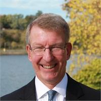 Brett Peltzer, CFA, MBA
